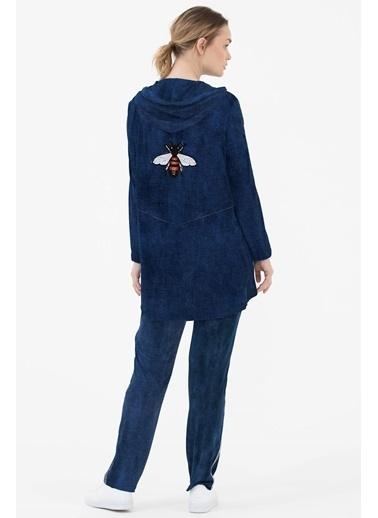 Sementa Takım Elbise Mavi